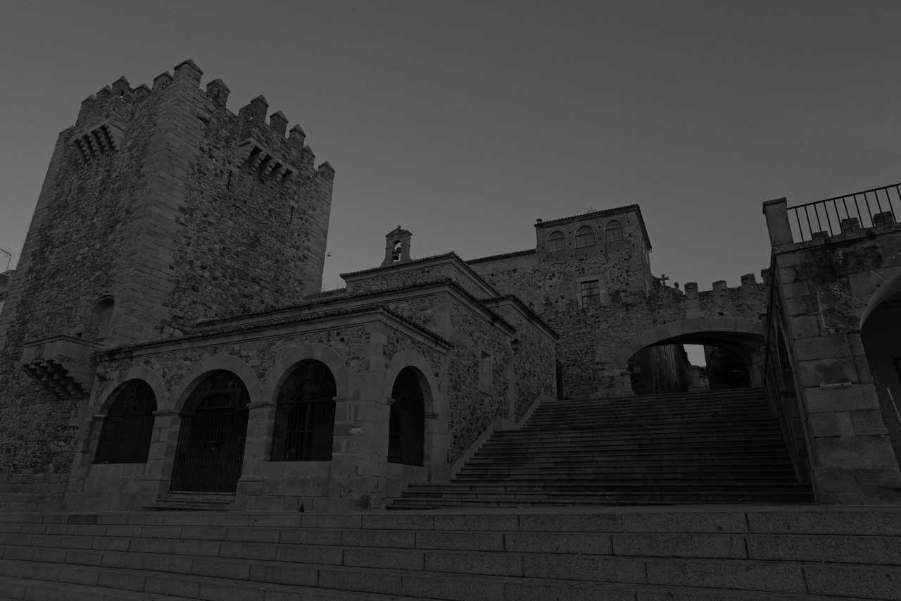 WordPress Caceres (Extremadura)